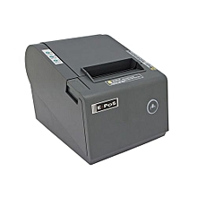 Thermal Printer, - Point of sale printer - Usb & Ethernet