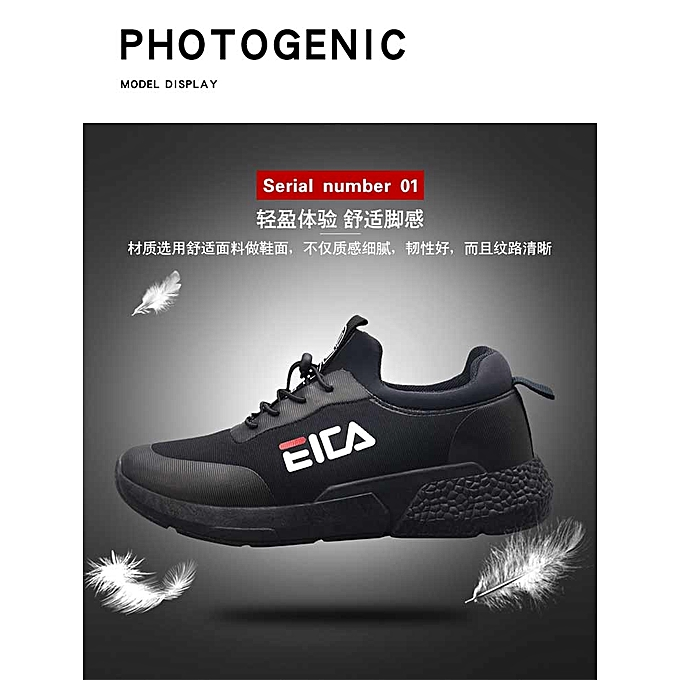 ... FILA autumn and winter thickening sports shoes fashion men s shoes ... c71565ef350a0