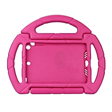 Multifunction Kids Shock Proof steering wheel Protective Case For iPad Mini HOT