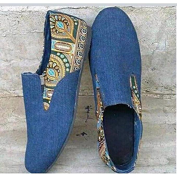 c5d3abb0b Generic Ankara shoes   Best Price