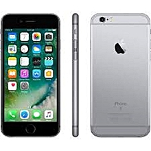 iPhone 6S  ,64GB + 2GB RAM - Single Sim - Space Grey.