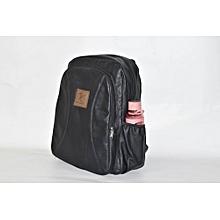 Classy Backpack - Black