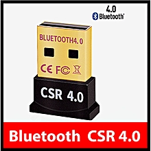 CSR 4 Bluetooth Dongle CSR 4.0 Bluetooth Adapter V 4.0 Desktop PC Laptop