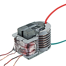 15KV High Frequency High Voltage Transformer High Voltage Coil Boost Inverter Plasma Boosting Coil