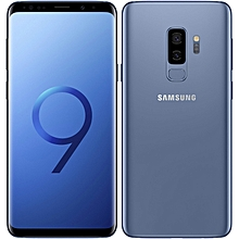 "S9+, 6.2"", 6GB, 64GB (Single SIM) -Deep Sea Blue"