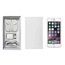 Refurb Apple IPhone 6S 64GB Touch Screen Smart Phone Without Fingerprint-silver