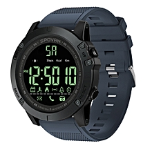 Digital Smart Sport Watch for Men with Pedometer Wrist Watch for iOS and Android 50M Waterproof