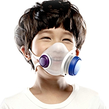 Xiaomi Woobi Play Children Anti-Pollution Mask Anti PM2.5 Safe Clean Breathing Mask