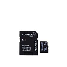 Memory Card - 4GB - Black