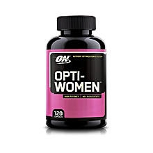 Opti women  - 120 Capsules