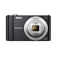 W810-- - Digital Still Camera - [Black]...