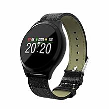 XANES Y7 0.96'' IPS Heart Rate Monitor Pedometer Smart Bracelet IP67 Waterproof Smart Watch mi band