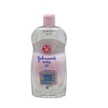 Baby Oil 500ml