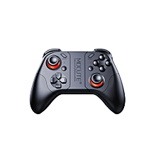 MOCUTE 053 Wireless BT Gamepad Dual Joystick VR Game Controller Smartphone Tablet Handle for Android / iOS / Windows / PC / TV