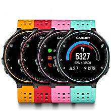 Garmin Forerunner235 Smart GPS+GLONASS Watch Sports Wristwatch Photoelectricity Heart Rate Sensor