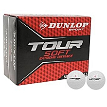 Tour Golf Ball 24 Pack