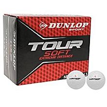 Tour Golf Ball 24 Pack
