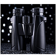 10x42 HD Binoculars Bird Mirror Night Vision Telescope-Black