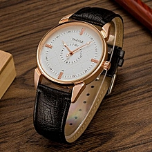 Business Quartz Watch Men Watches 2019 Male Clock For Man