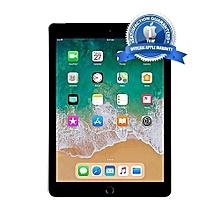 """iPad (6th generation)  Wi-Fi + Cellular - 9.7"""" -  128GB - Space Grey"""