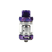 Freemax Mesh Pro Tank Atomizer 40-110W (Color:Purple Size: + 5.0ml Standard Edition-Resin)