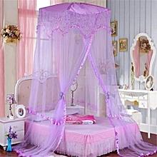 Mosquito Net  -Purple