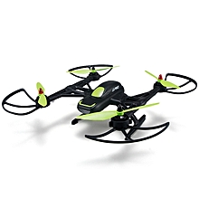 JJRC JJPRO X2 Brushless RC Drone RTF 2.4GHz 4CH 6-axis Gyro / Speed Switch / Fixed-point Landing - Black