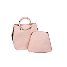 Sling bag - Cream - 2 Pieces