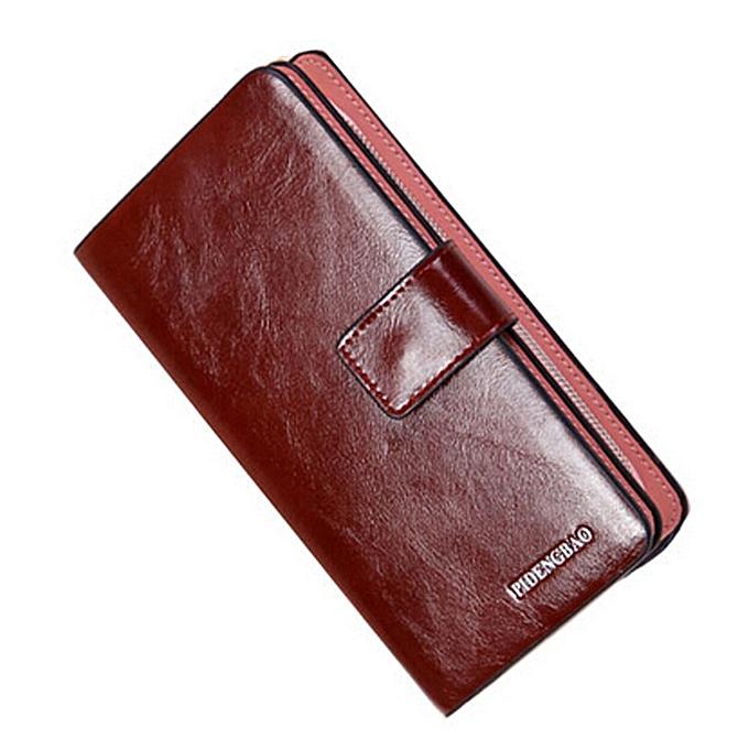 498f53a59c Women Hasp Wallets Ladies Purse Wallets Clutch Design Purse Hand Bags D ...