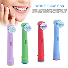 EB-10A Professional Fits Replaceable Head Electric Toothbrush Replacement Head