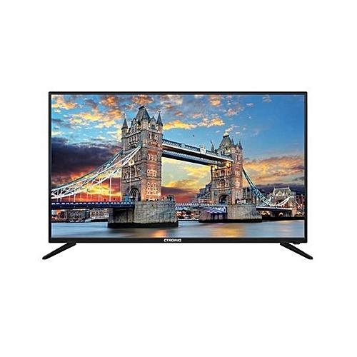 Buy Ctroniq 43 Full Hd Digital Led Television Dvb C T T2 3 Hdmi