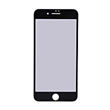 Screen Protector 0.25mm 3D Curved Full Cover Tempered Glass Film For IPhone7 (Black-Anti Blue Ray)