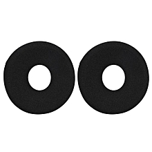 Replacement Ear Cushion Pads Ear Cups for GRADO PS1000 GS1000I Headphone-Black