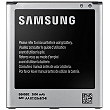 Galaxy S4 Li-ion Battery Replacement