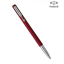 Vector Standard Red BallPoint Pen