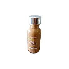 True Match Super - Blendable Makeup - Warm W8 - Crème Café  - 30ML