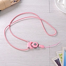 Wholesale Detachable Neck Strap Lanyard For Cell Phone Mp3 Mp4 ID Card PK