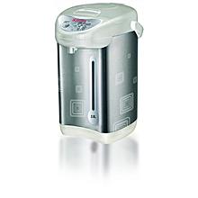 ST-EK8032 EU - Thermos Pot - 3 Liters - 800W - Silver.