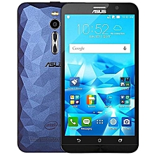 ASUS Zenfone 2 ZE551ML Android 5.0 4+32GB  Mobile Phone 13.0MP Rear Camera Blue Diamond