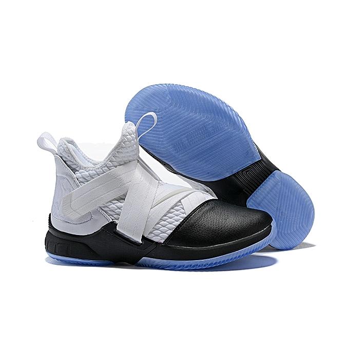 e43396db60d Fashion 2018Nike Men s LeBron James Basketball Shoes Soldier 12 ...
