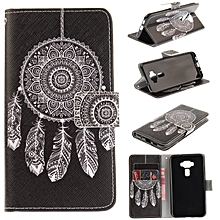 For Samsung LG HTC Leather Flip Wallet Case Phone Cover Pouch Stand Foldable