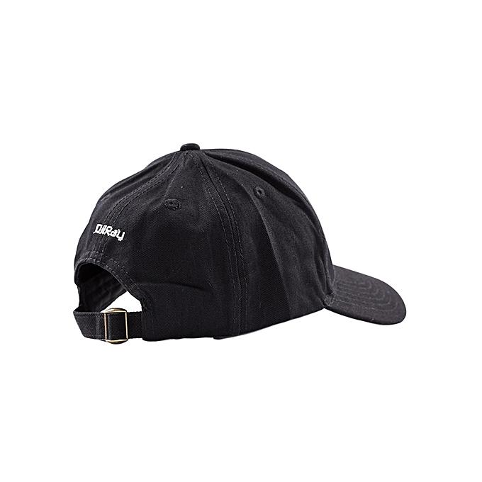 86085db6c9d DilRay Black Cap ( Faded )   Best Price