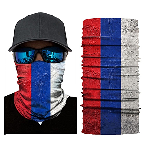 Generic shioakp Cycling Motorcycle Head Scarf Neck Warmer Face Mask Ski  Balaclava Headband   Best Price  207b023cb