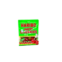 Candy Happy Cherries 175g