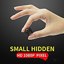 Spy Camera, Hidden Camera, Nanny Cam, Mini Camera, Secret Camera, spy cams, best Digital Small HD Super Portable with Night Vision and Motion Detection, Security Cameras for Home, Car, Drone, Office JY-M