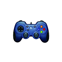 G Wired Gamepad F310 Blue
