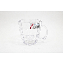 Colourless Mug 600ml