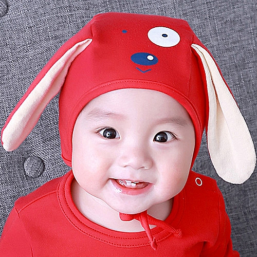 Generic Jiuhap Toddler Infant Baby Kids Boys S Cartoon. Quality Kids Winter  Hat ... d27ef96d323e