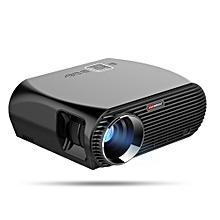 GP100 3200 Lumens Projector - Black