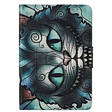 Owl Flip Wallet Leather Case Stand Cover For Amazon Kindle Fire HDX 7